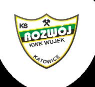 KS Rozwój logo